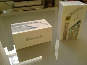 Apple iPhone 4S 64GB, Apple IPad 3 64GB WIFI +4G